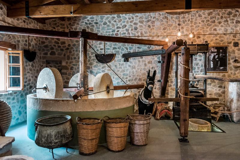 olivenoel mavroudis korfu museum