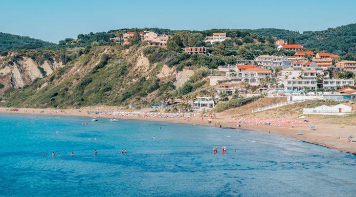 Beste Korfu Hotels Erfahrung All Inclusive Urlaub