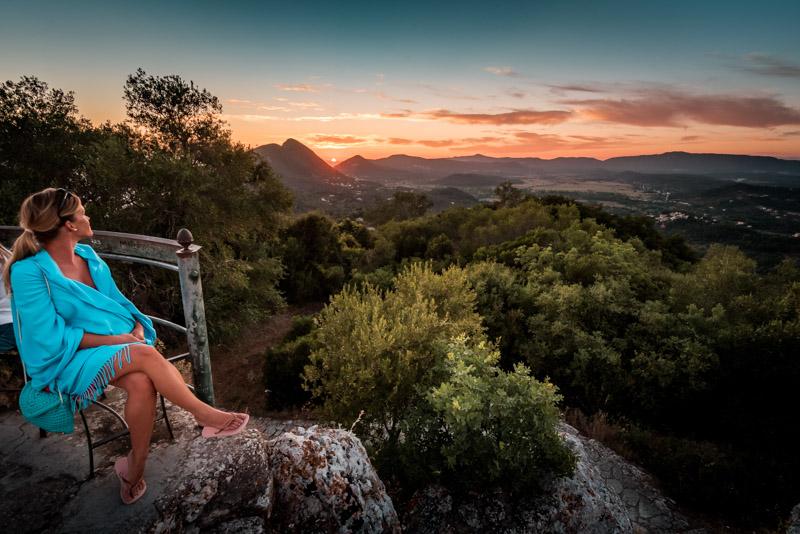 Korfu Urlaub Erfahrungen Tipps Sehenswuerdigkeiten