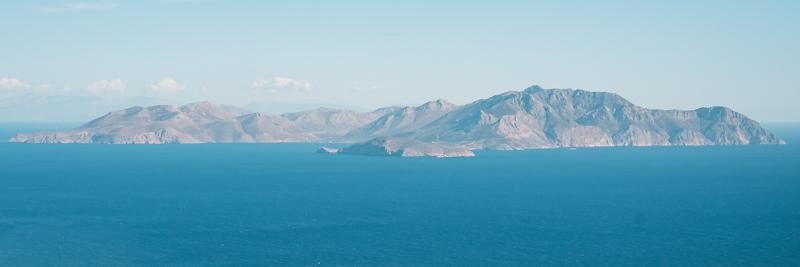 Dodekanes Insel Tilos Griechenland Inselhopping