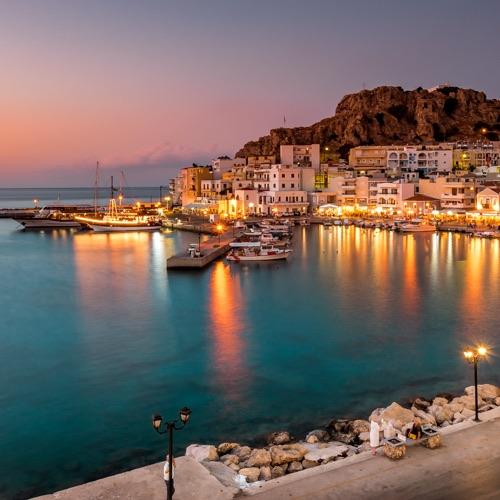 Fotografieren Lernen Anfaenger Fotokurs Abendstimmung Griechenland