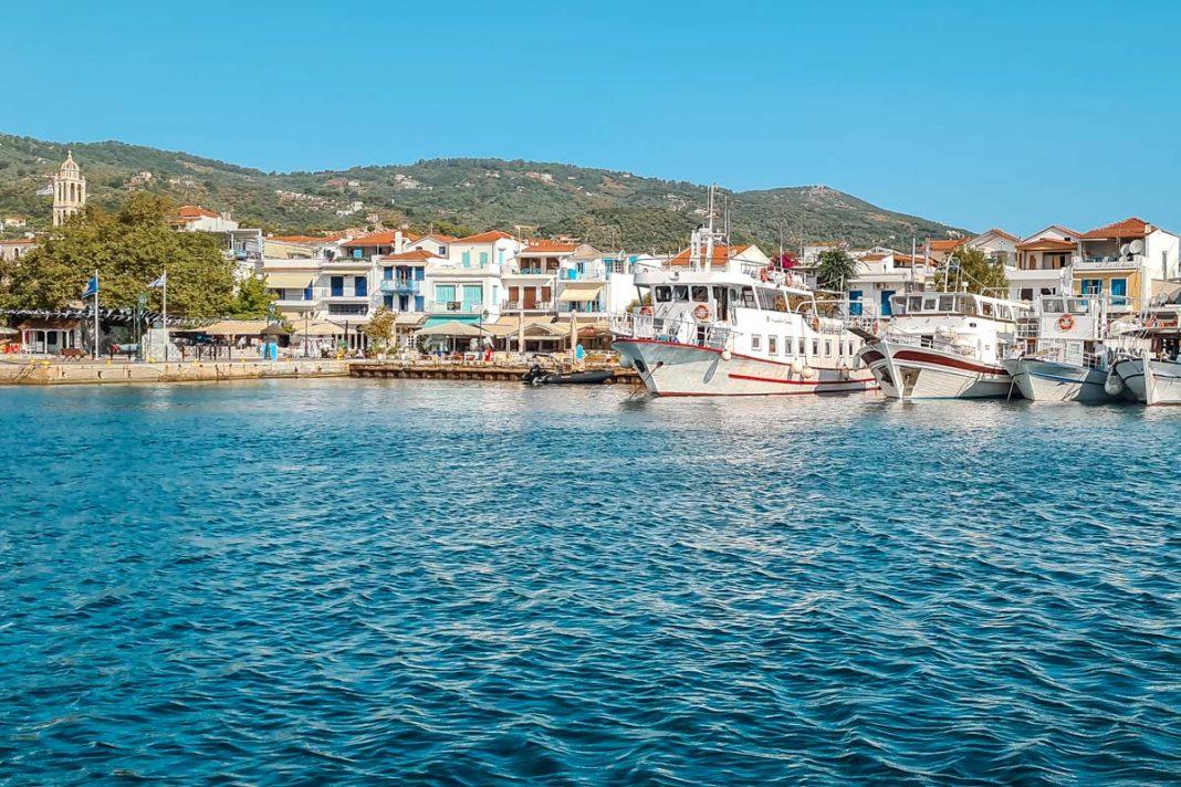 Skiathos Urlaub Reisetipps Sehenswuerdigkeiten Highlights