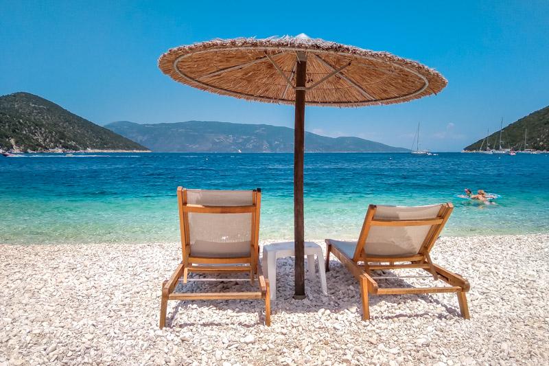 kefalonia straende antisamos beach