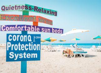 Corona Griechenland Aktuell Urlaub Risikogebiet Griechische Inseln