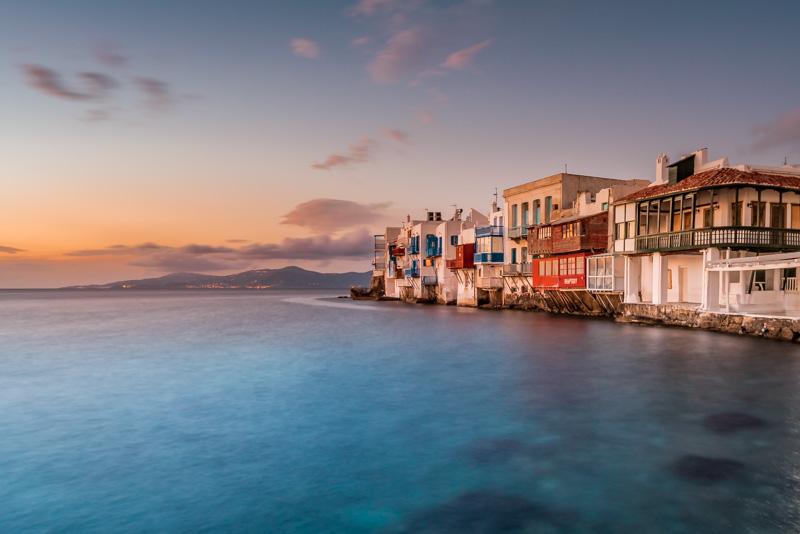 Mykonos Urlaub Erfahrung Tipps